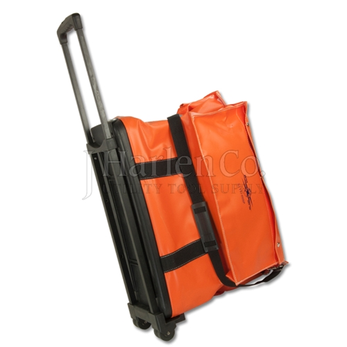 Large Travel Size Gear Bag With Wheels