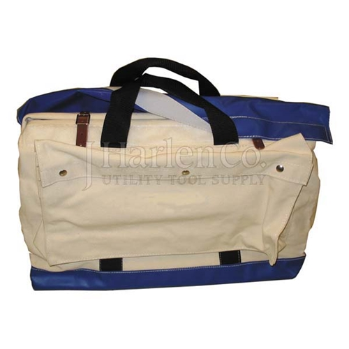 Estex Large Canvas Gear Bag | J Harlen Company Inc.