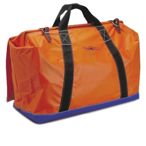 Estex Weatherproof Vinyl Lineman S Gear Bag