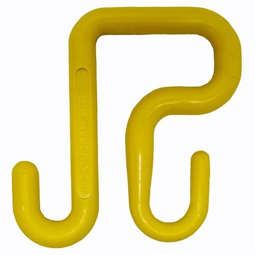 J Harlen Co Bucket Hook For Rubber Blankets