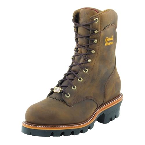 Chippewa Super Logger Logger Boots J Harlen Co