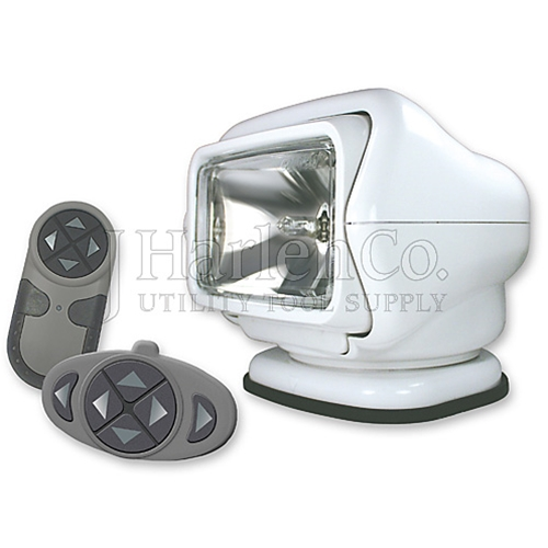 GoLight Stryker Remote Control Searchlight
