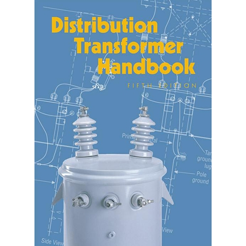 Distribution Transformer Handbook 774
