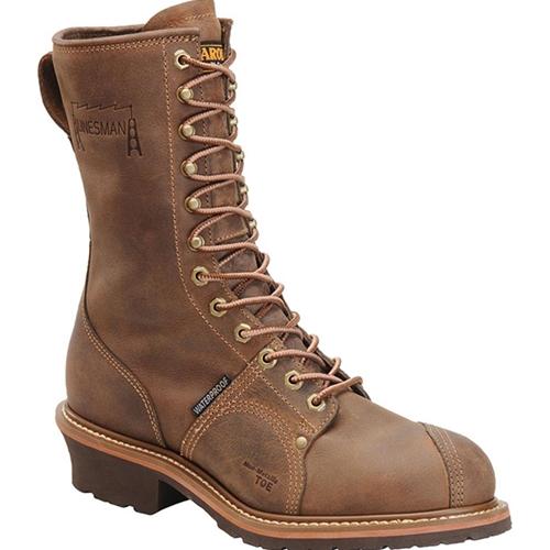 Carolina Ca1904 Lineman Boots