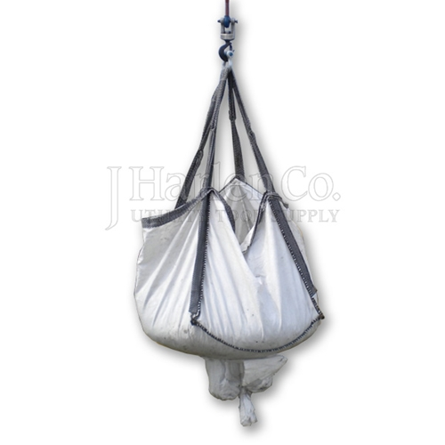 J Harlen Co Estex Lift Rated Material Handling Bag With