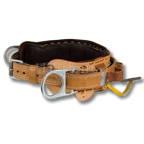 Lineman's Climbing Belts | Linemen Gear | J Harlen Co