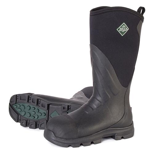 Muck Boots® Muck Grit Steel Toe