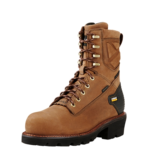 Lineman Work Boots | Boots for Linemen | J Harlen Company Inc.