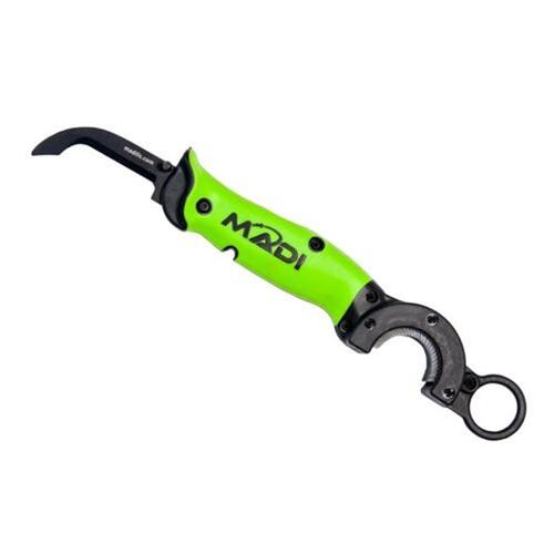 Madi Brushblade Bb 2s Safety Blade J Harlen Co