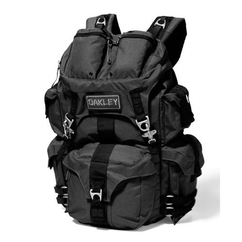Oakley Mechanism Black Backpack