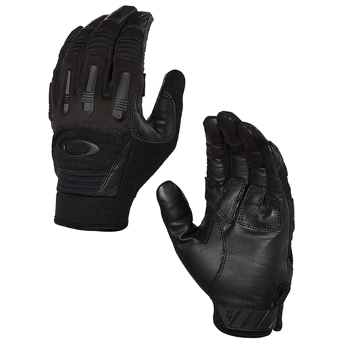 Oakley Transition Tactical Black Glove