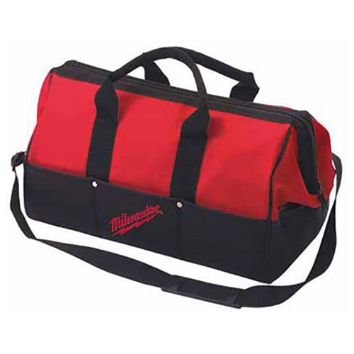 "Milwaukee 20"" Contractor Bag 48-55-3500"
