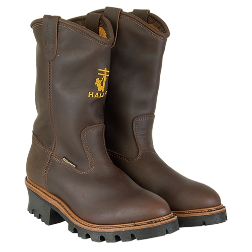 Pull On Boots | Slip On Work Boots | J
