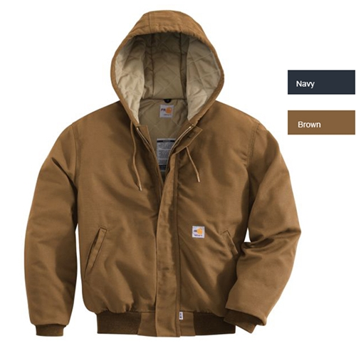 8575cc7eb71 Carhartt FR Jacket | Carhartt 101622 | J Harlen Co`
