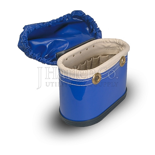 Hard Side Tool Bucket with Cover