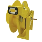 Hastings Large Retractable Truck Grounding Reel