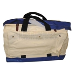 Estex Large Canvas Gear Bag
