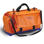 Estex Weatherproof Vinyl Lineman's Gear Bag