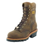 "Chippewa ""Super Logger"" Insulated Lineman's Boot"