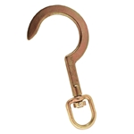 Klein Swivel Anchor Hook