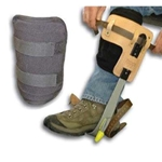 Buckingham Climber Leg Protection Pads