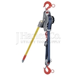 Little Mule 344DB 4,000lbs Lineman's Strap Hoist