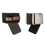Buckingham Cinch Pads With Angled Metal Insert