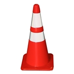 "36"" Traffic Cone Box of 6 Cones FREE SHIPPING"