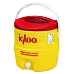 Igloo 3 Gallon Industrial Water Cooler