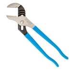 "Channellock 10"" Tongue & Groove Pliers"