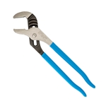 "Channellock 12"" Tongue & Groove Pliers"