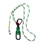Buckingham OX Block™ With 4Ft Sling And Carabiner