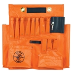 Klein Aerial Tool Apron With Magnet