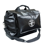 Klein Waterproof Large Black Equipment Bag
