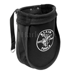 Klein Large Black Nut And Bolt Pouch