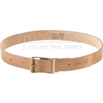 Klein Leather General Purpose Belt