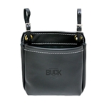 Buckingham Leather Bolt Bag
