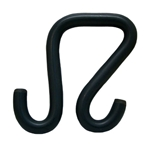 "3/4"" PVC Bucket Hook Fits 3"" Lip"