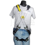 Buckingham X-Style Arc  Rated Harness
