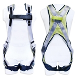 Buckingham BuckFit FR Kevlar Body Harness