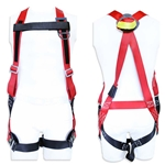 Buckingham H-Style Arc Rated Harness