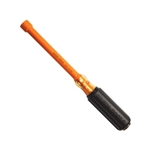 "Klein 1/4"" x 6"" Nut Driver 1000v Insulated"