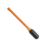 "Klein 5/16"" x 6"" Nut Driver 1000v Insulated"