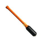 "Klein 7/16"" x 6"" Nut Driver 1000v Insulated"