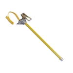 Hastings Fiberglass Handled Ratchet-Strap Cant Hook