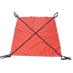 Twistarp 6' x 6' Dirt Lifting Tarp