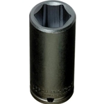 "Proto 3/4"" 6-Point 1/2""-Drive Deep Impact Socket"