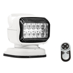 Golight LED Remote Control White Search Light
