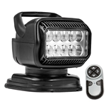 Golight LED Remote Control Black Search Light