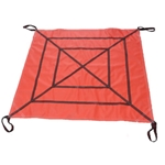 Twistarp 7' x 7' Dirt Lifting Tarp